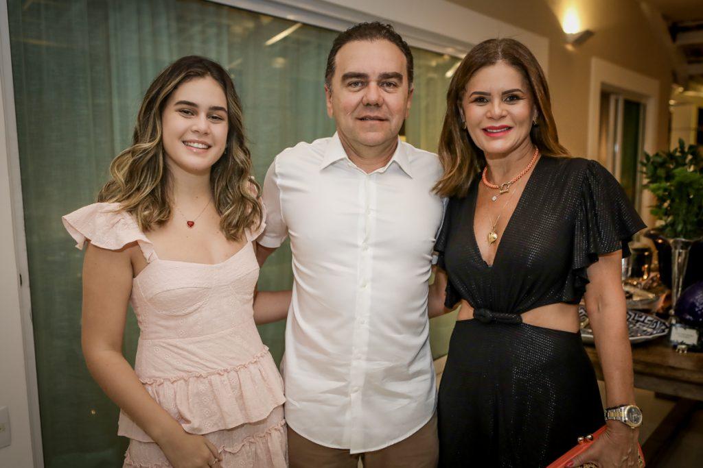 Maria, Fernando E Liliana Linhares (2)