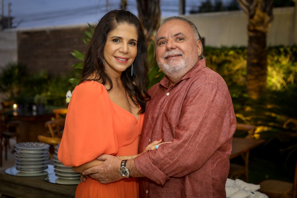 Maria Lucia E Pedro Carapeba (1)