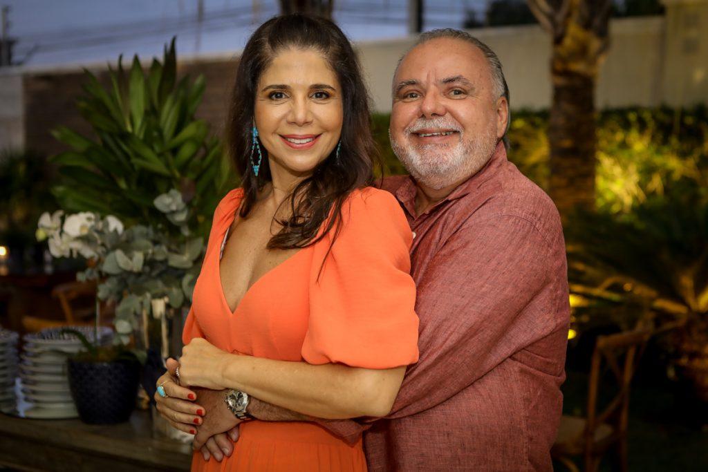 Maria Lucia E Pedro Carapeba (2)