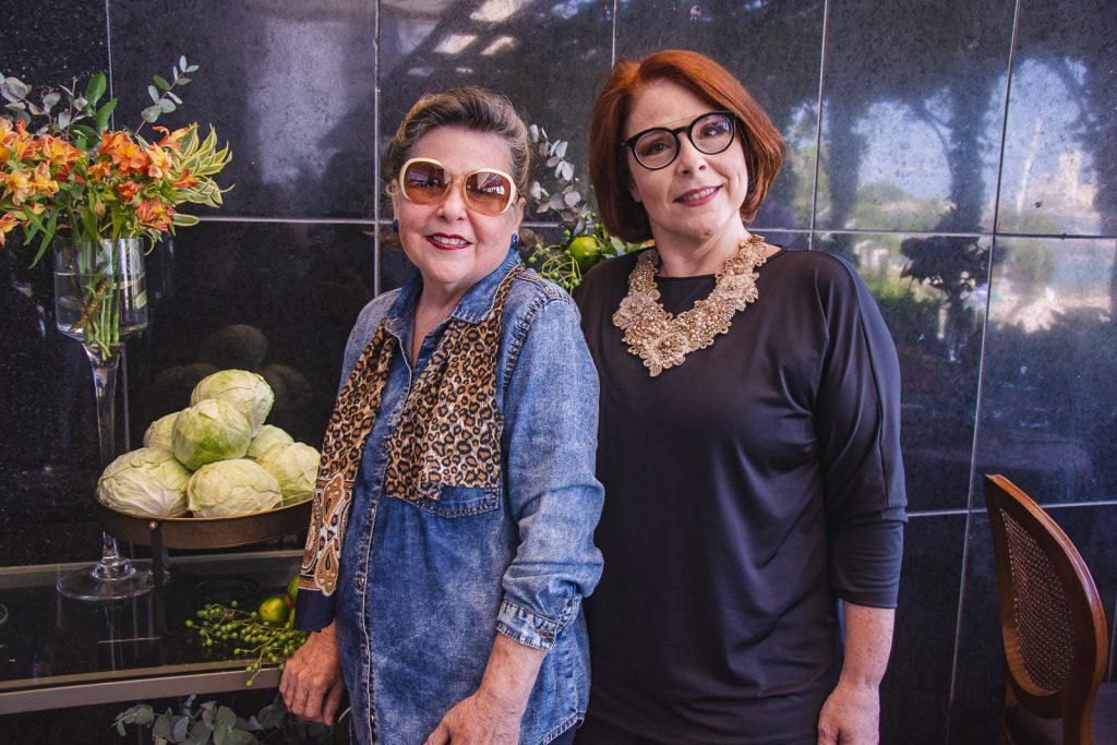 Marilza E Mimosa Pessoa