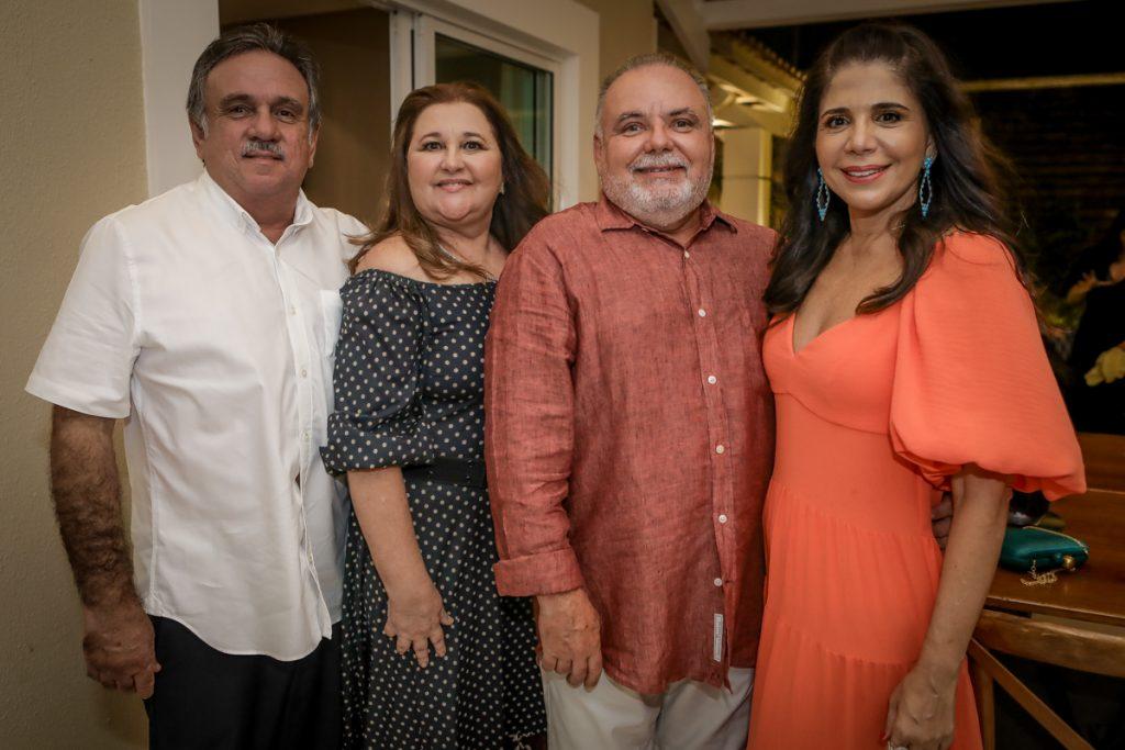 Mario Jorge E Naise Moreira, Pedro E Maria Lucia Carapeba (2)