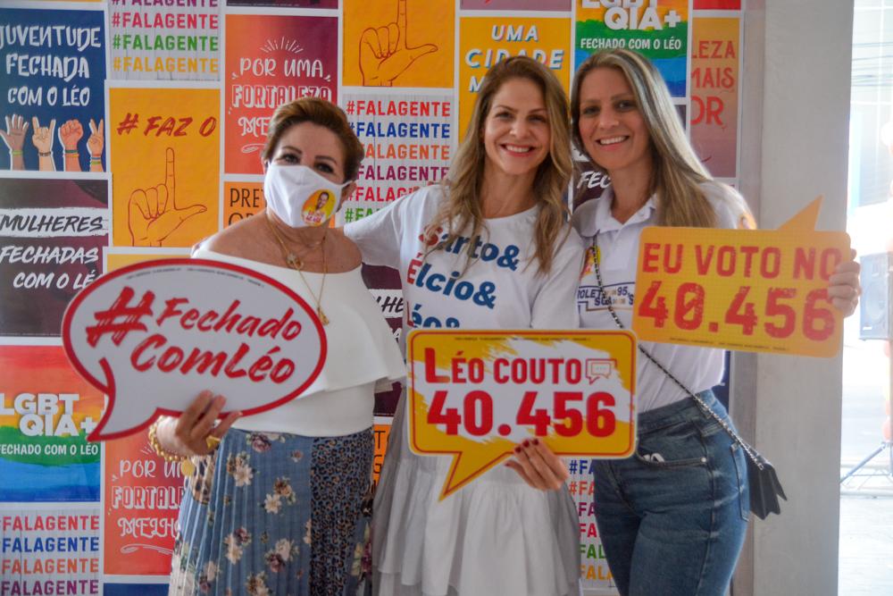 Marta Peixe, Cecília E Mariana Dafonte