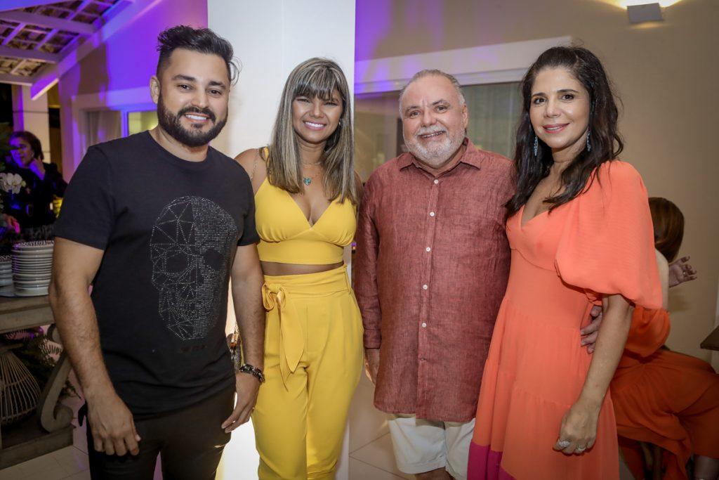 Maycow E Lori Castro, Pedro E Maria Lucia Carapeba (1)