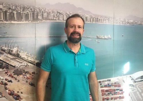 Diretor da CDC participa de debate sobre cadeia logística 4.0 no setor portuário