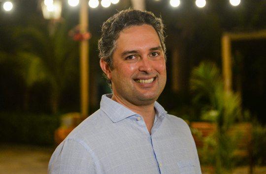 Murilo Pascoal eleito um dos executivos de destaque do turismo brasileiro