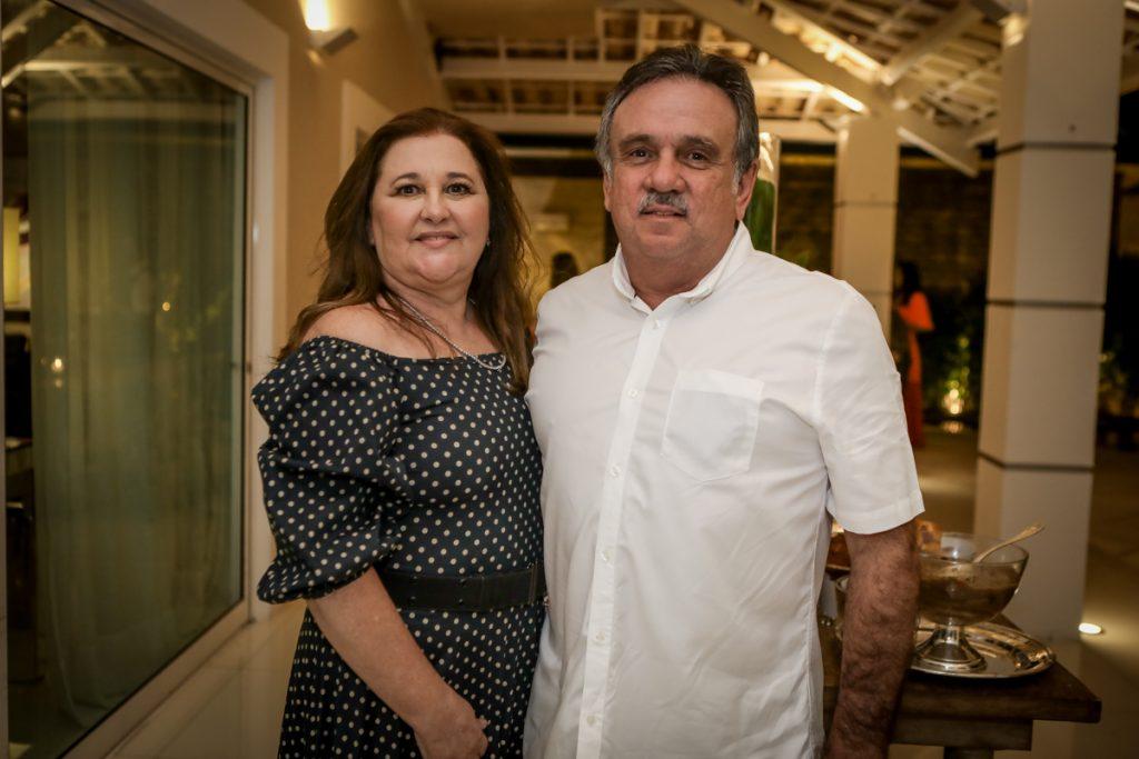 Naise Moreira E Mari Jorge
