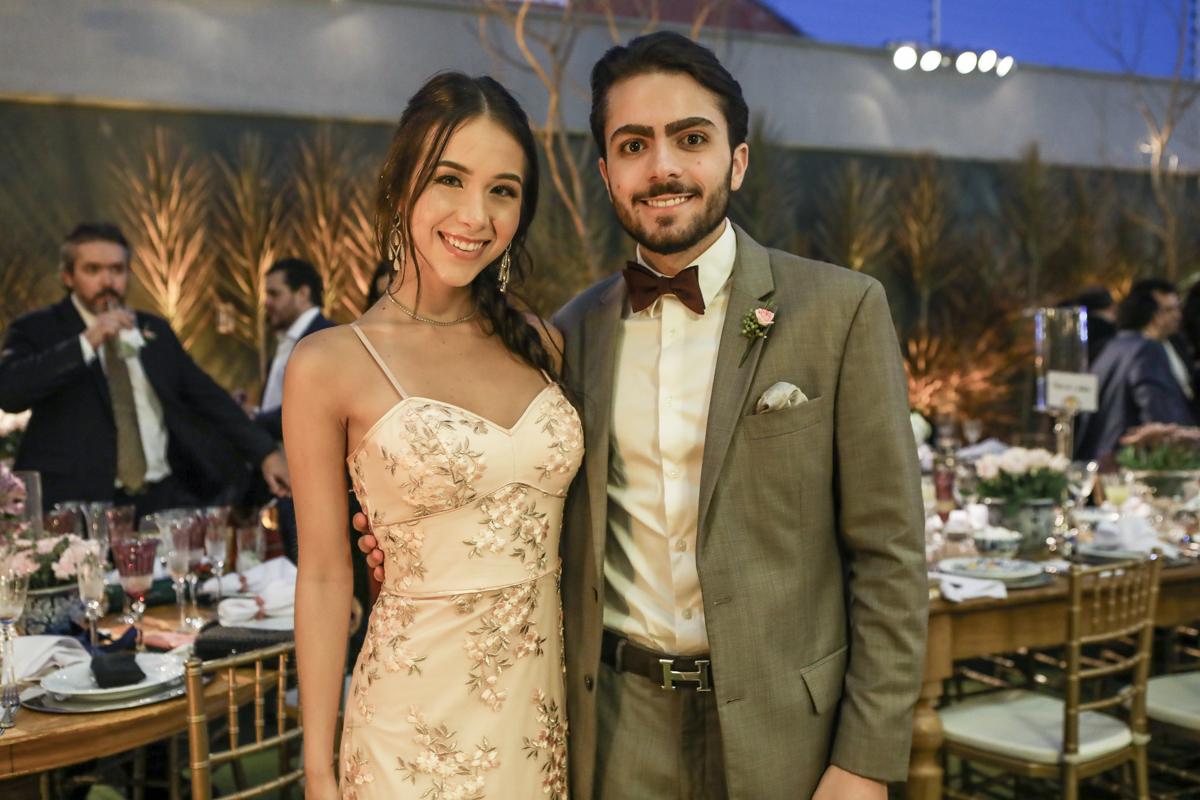 Nicole Brooks E Rodrigo Sousa (2)