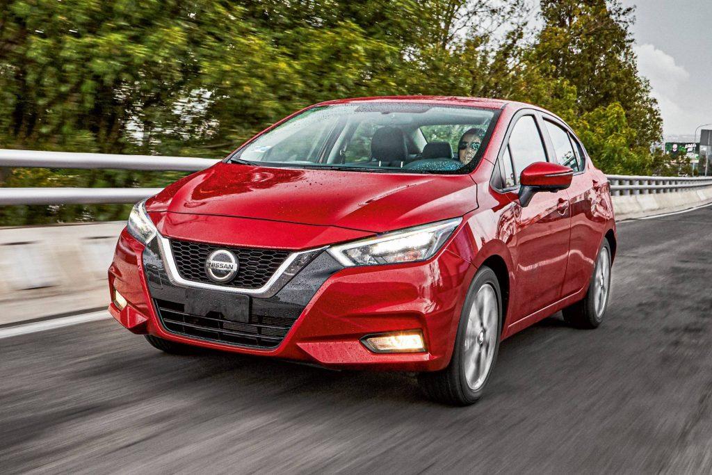 Novo Nissan Versa 2020 1 E1580235603166