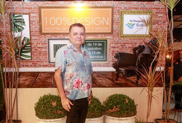 Celebrando seus 10 anos, Mostra 100% Design abre as portas no RioMar Fortaleza