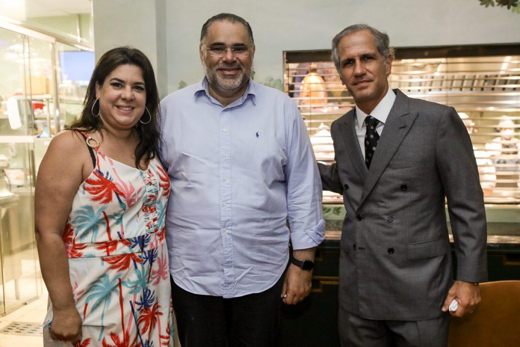 Patricia E Edson Ferreira, Andre Bichucher (1)