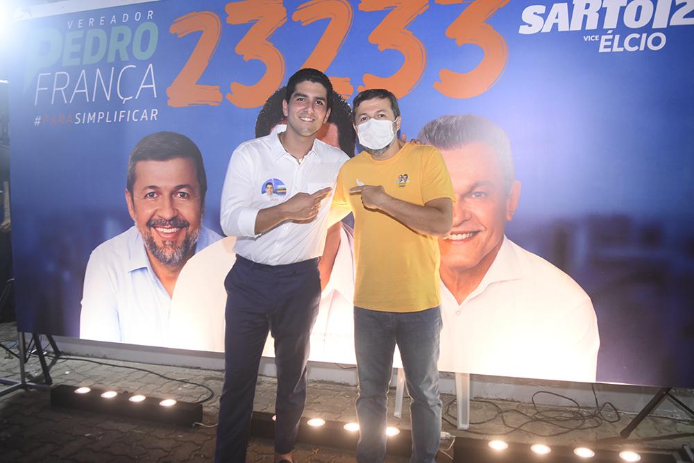 Pedro França E Élcio Batista (1)