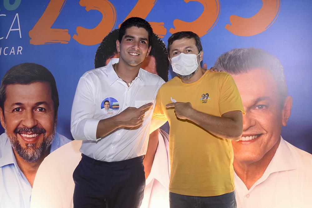 Pedro França E Élcio Batista (2)
