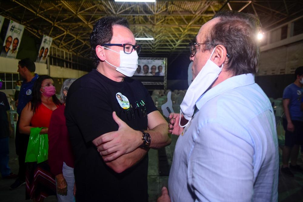 Pedro Neto E Tin Gomes (2)