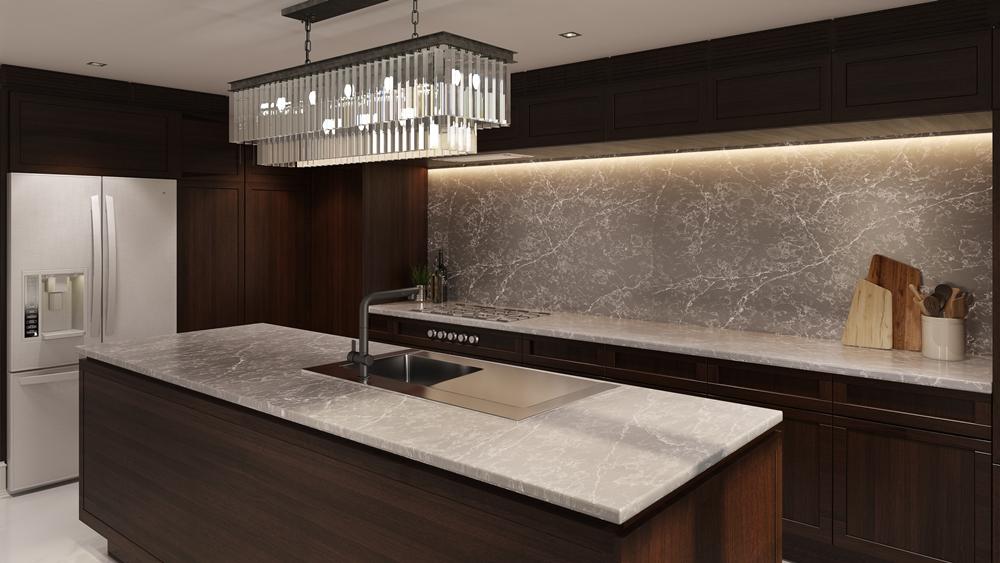 Polaris Kitchen