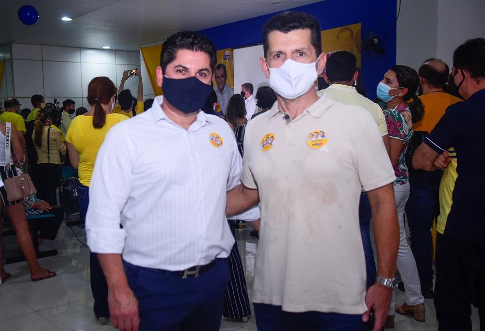 Pompeu E Erick Vasconcelos