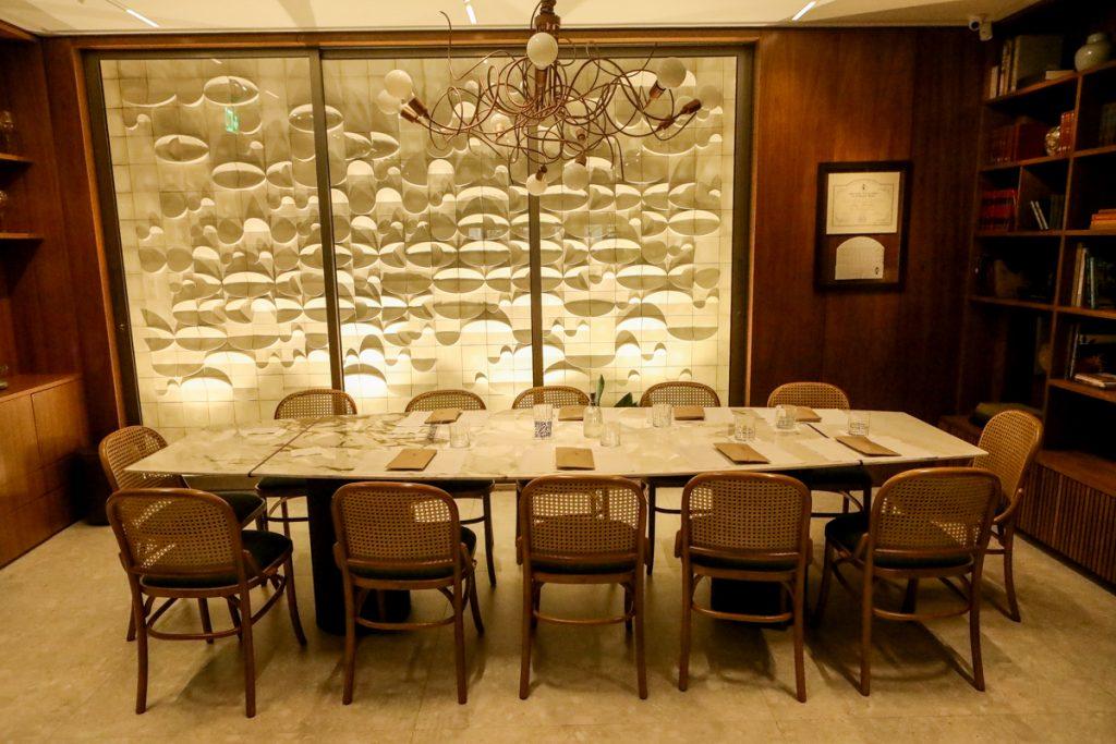Restaurante Mangue Azul (1)