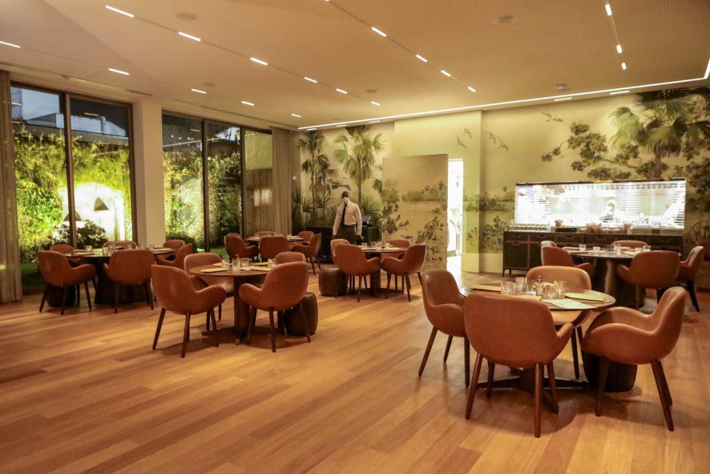 Restaurante Mangue Azul (5)