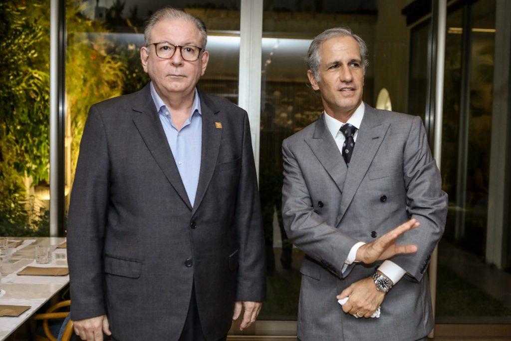 Ricardo Cavalcante E Andre Bichucher (2)