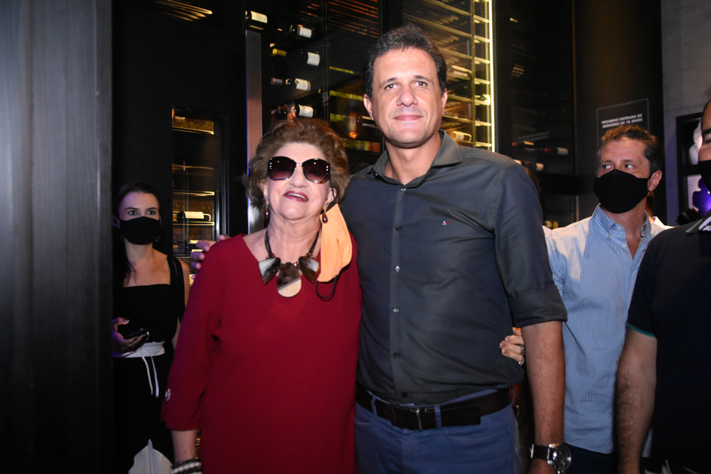 Roberta Campos E Wellington Oliveira