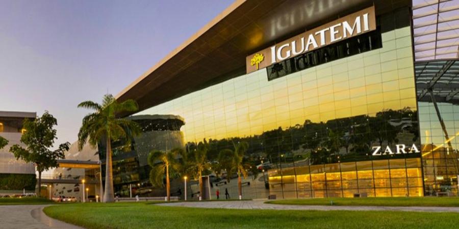 Confira o horário de funcionamento do Iguatemi Fortaleza durante o feriado
