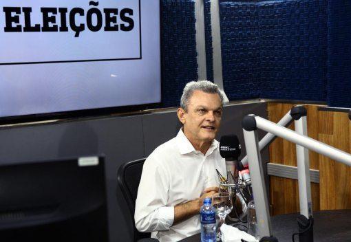 Sarto destaca parceria com Governo do Ceará que traz benefícios para Fortaleza