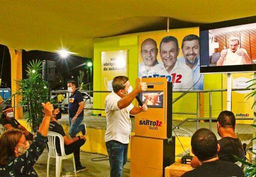 Sarto destaca as ações da Prefeitura de Fortaleza referentes à proteção animal