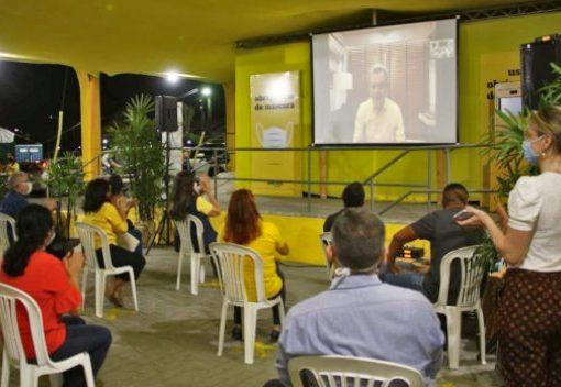 Sarto afirma que pretende construir 18 novos postos de saúde em Fortaleza