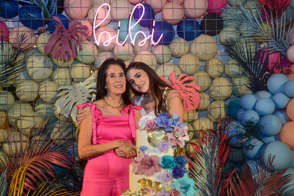 Sônia Uchôa E Bibi De Castro (1)