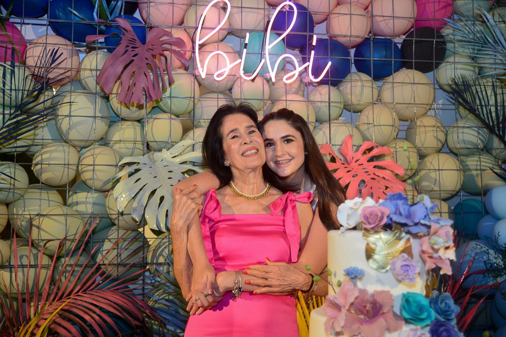 Sônia Uchôa E Bibi De Castro (2)