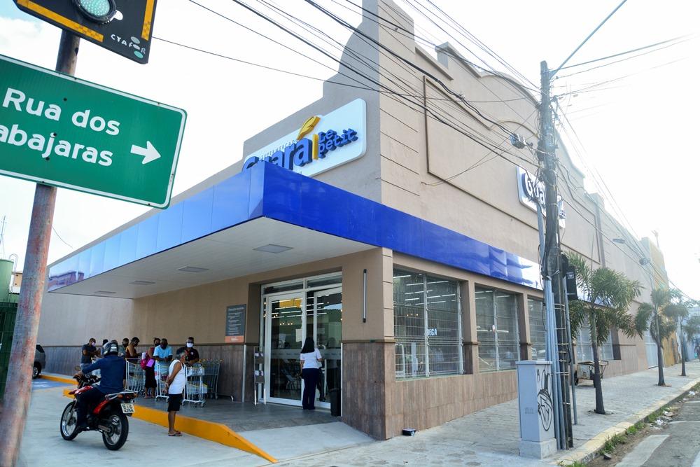 Supermercado Guará Le Petit (2)
