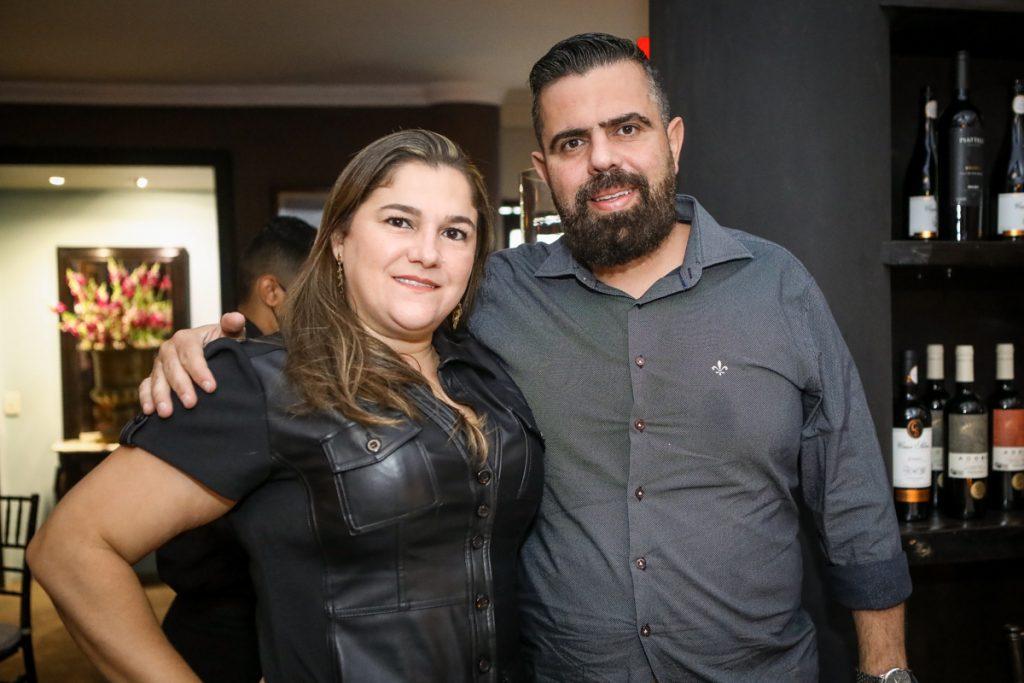 Suzana Nunes E Francisco Braga