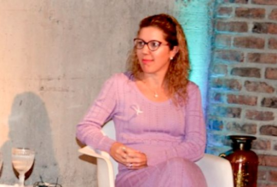 Ticiana Rolim ressalta que Estímulo 2020 está fazendo a economia girar no Ceará