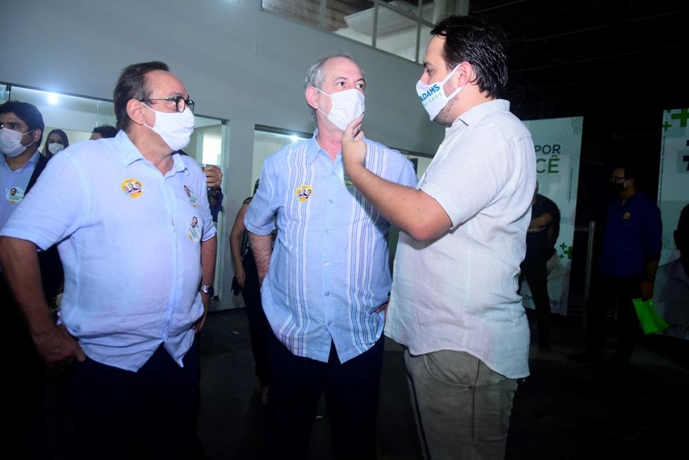 Tin, Ciro E Adams Gomes (1)