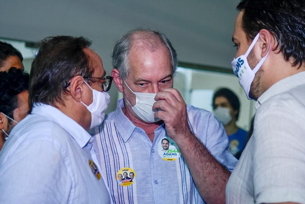 Tin, Ciro E Adams Gomes (3)