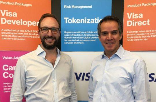 Visa adquire a fintech YellowPepper para acelerar os seus fluxos de pagamentos