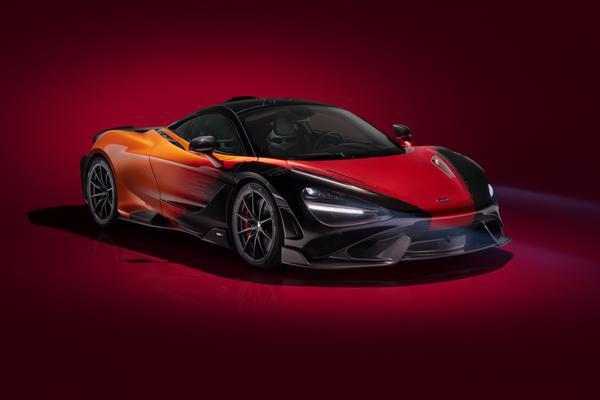 Com data pra chegar, modelo McLaren faz 0 a 100km/h em menos que 3 segundos!