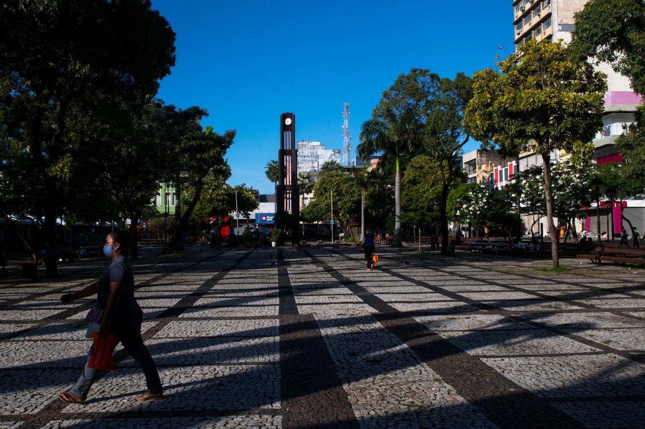 Fecomércio Ceará lança série de entrevistas com candidatos à prefeitura de Fortaleza