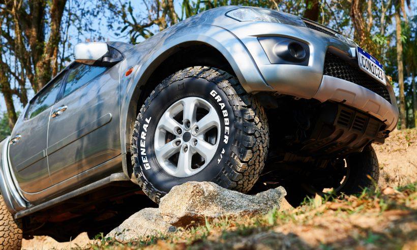 Mais resistente, fabricante lança pneu com mais tecnologia para quem curte off road