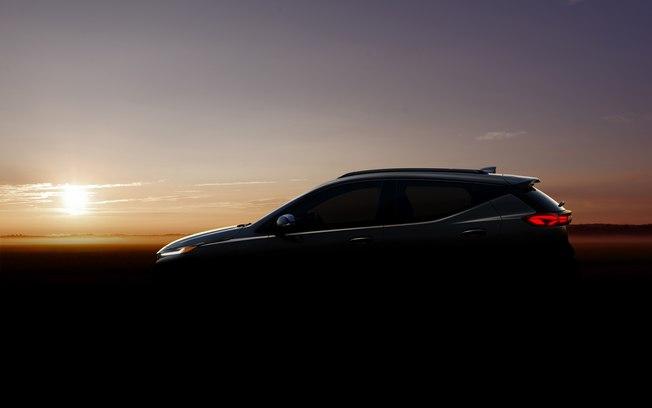 Novo SUV elétrico da GM vem aí?