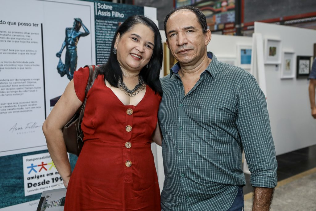 Adriana Monte E Sergio Brasil