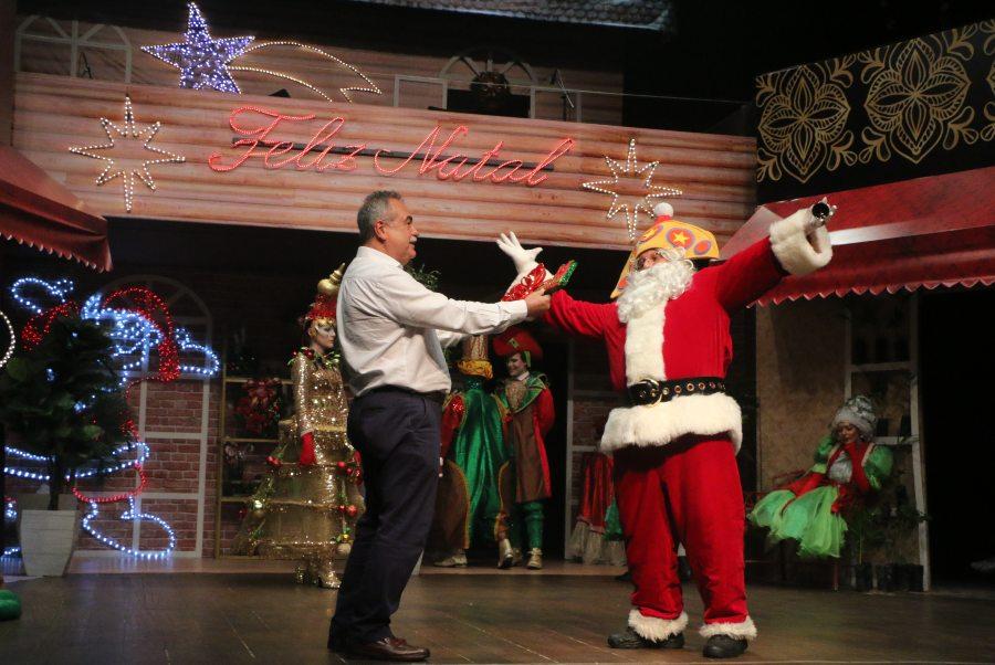 Abertura do Ceará Natal de Luz 2020 terá muitas novidades e transmissão online