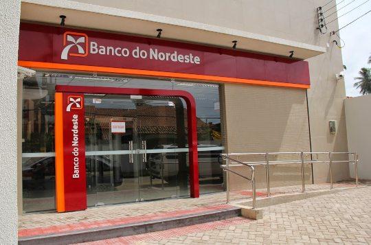BNB reduz de 6% a até 44% as taxas de juros de três de suas linhas de crédito