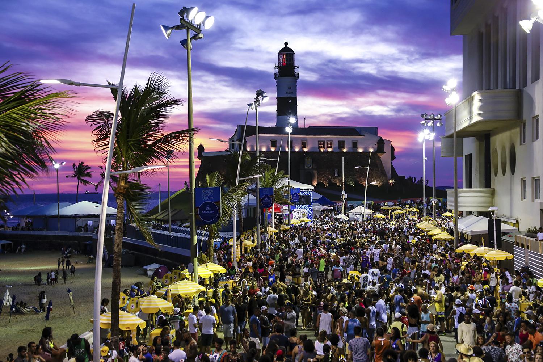 Governador da Bahia afirma que só haverá Carnaval em 2021 se houver vacina