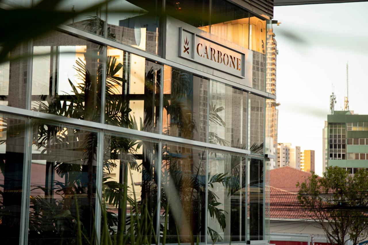 Carbone Steakhouse abre as portas no BS Design no próximo dia 10 de novembro