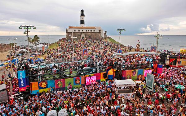 ACM Neto confirma que Carnaval de Salvador está suspenso e não será realizado em fevereiro