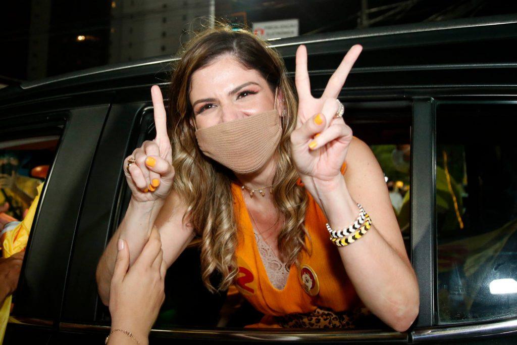 Carol Bezerra 1