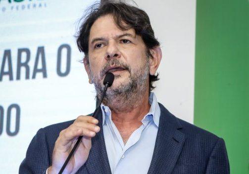 Cid Gomes afirma que PT não deve lançar candidato a presidente no pleito de 2022