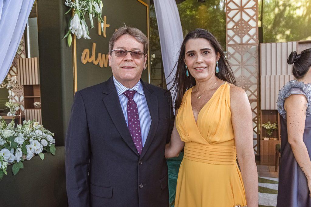 Custodio Albuquerque E Ana Alice