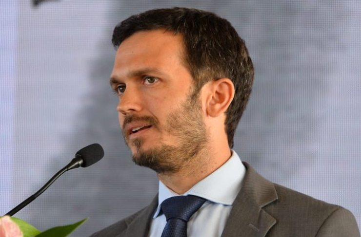 Secretário nacional fala sobre exploração de portos públicos na Expolog 2020