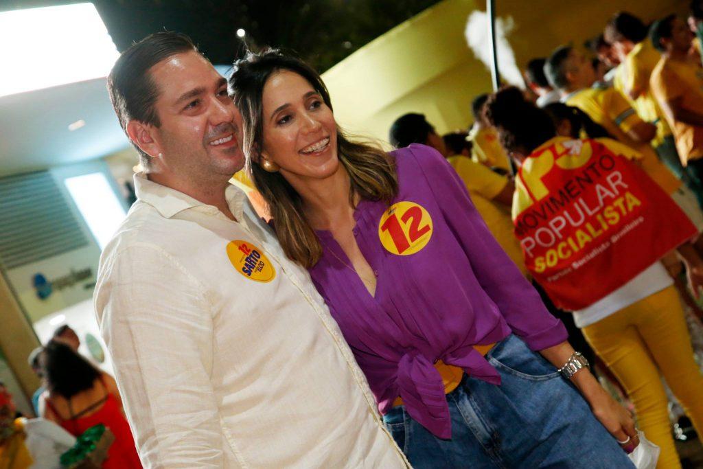 Eduardo E Nadia Bismarck 2